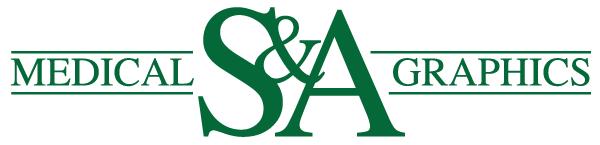 S&A Medical Graphics Green Logo